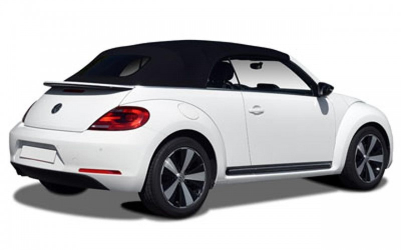 de volkswagen beetle cabrio leasen stel zelf samen. Black Bedroom Furniture Sets. Home Design Ideas